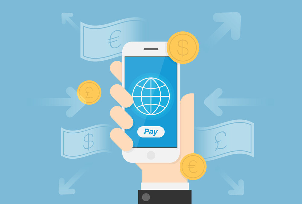 Why Your Small Business Should Accept Mobile Payments