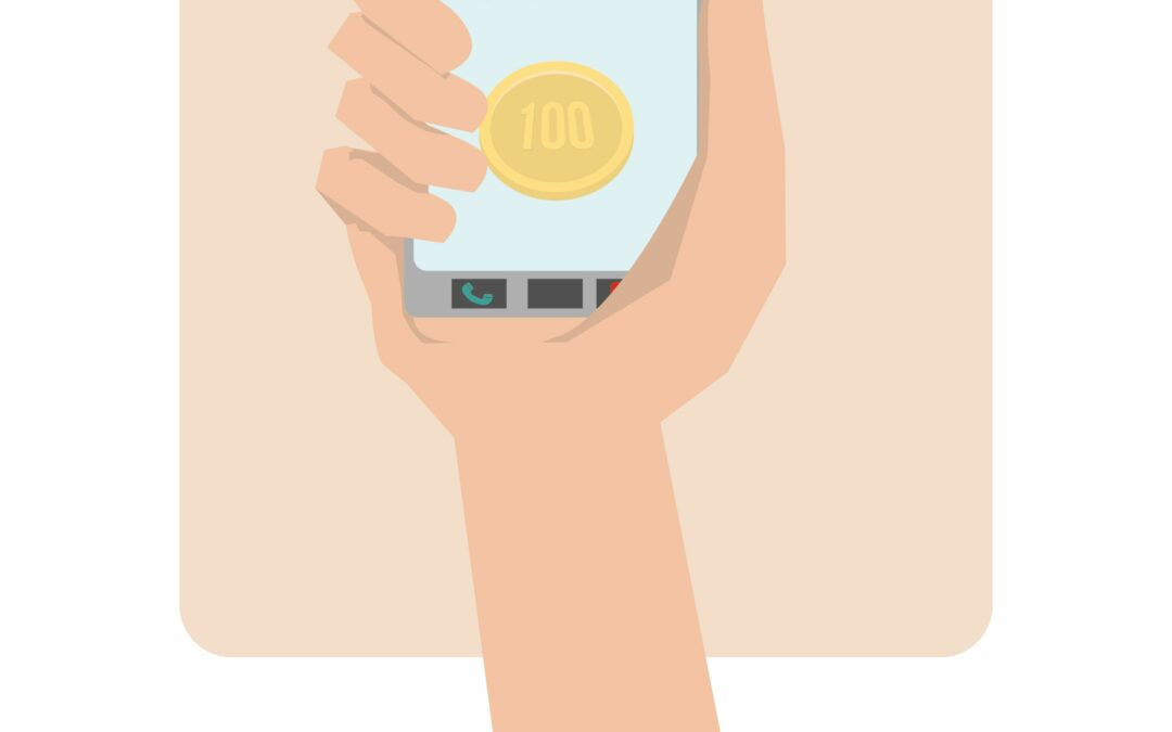 How Does Mobile Payment Processing Work?