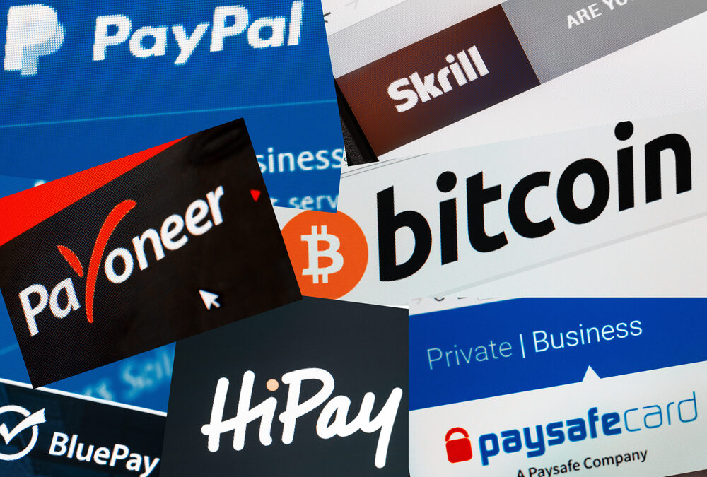 What to Consider When Choosing a Payment Platform